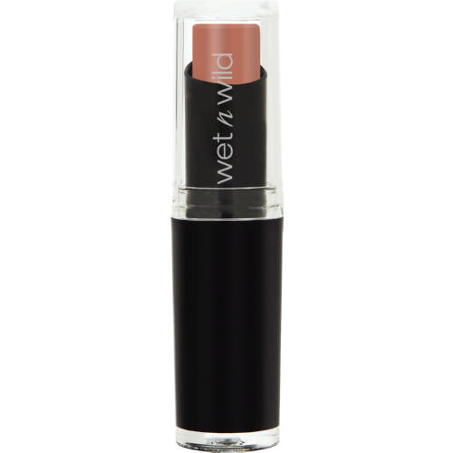Wet N' Wild Megalast Lip Color Bare It All