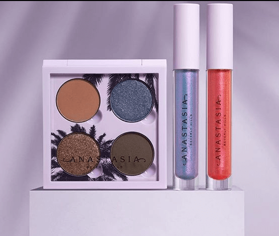Anastasia Beverly Hills Sunset Collection