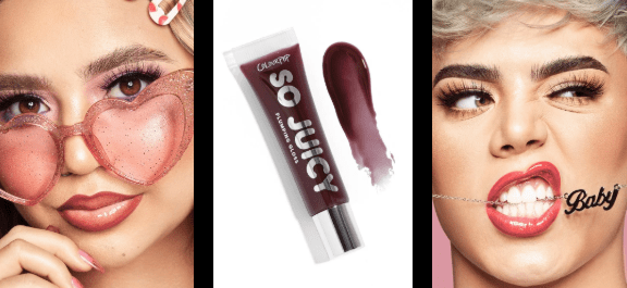 Colourpop So Juicy Plumping Lip Gloss