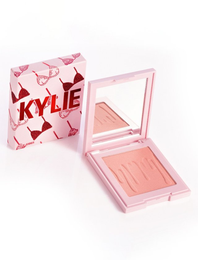 Kylie Cosmetics: Valentine Collection