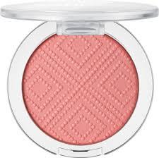 Essence Satin Touch Blush Satin Coral - Coral Blush