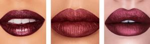Lipstick Pick - MAC Crowned Retro Metallic Lipstick