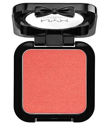 NYX HD Blush Summer - Coral Blush