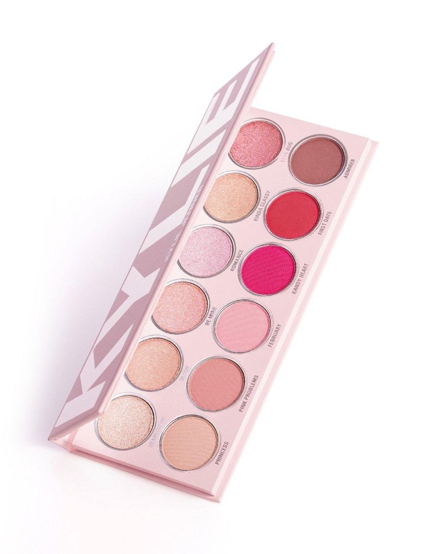 Kylie Cosmetics: Valentine Collection