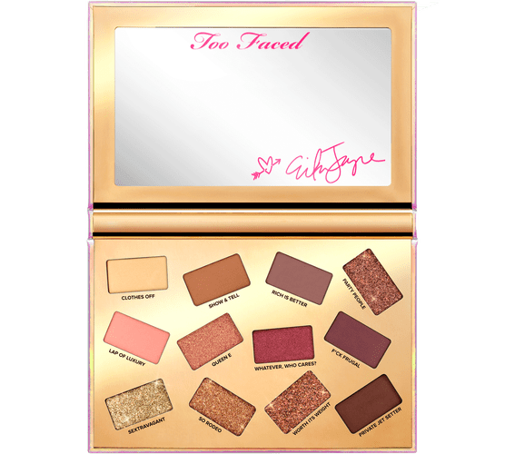 Too Faced Pretty Mess Collection