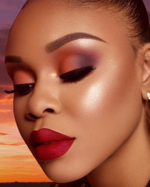 8 Fabulously Flawless Makeup Looks