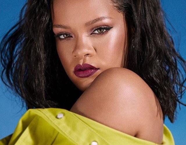 Rihanna Fenty Profiltr Hydrating Foundation