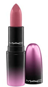 Ranked: MAC Love Me Lipstick Killing Me Softly