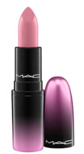 Ranked: MAC Love Me Lipstick Pure Nonchalance