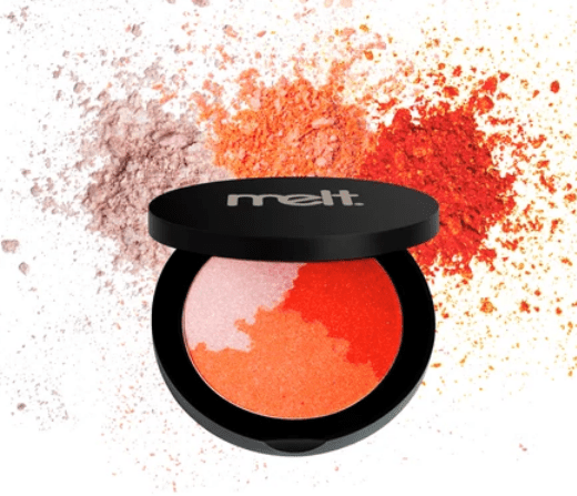 Melt Cosmetics Radioactive Collection Eyeshadow Liquid Lipstick Blush