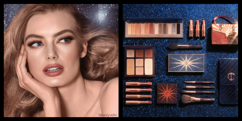 New Makeup! Charlotte Tilbury Holiday Collection 2019