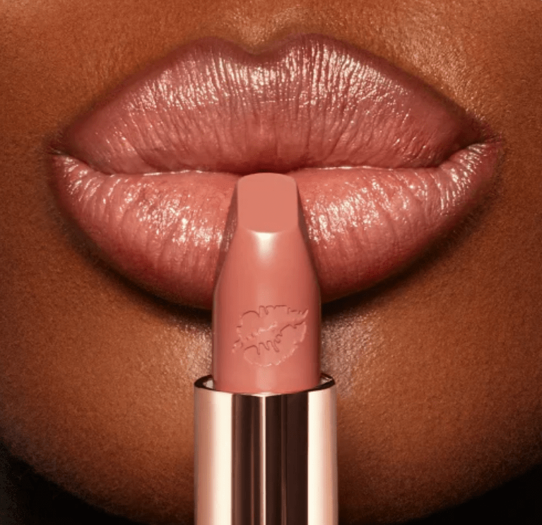 Charlotte Tilbury Hot Lips 2 Mini Hot Lips Lipsticks