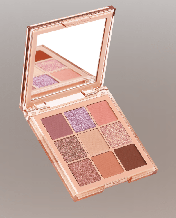 Huda Beauty Nude Obsessions Palette
