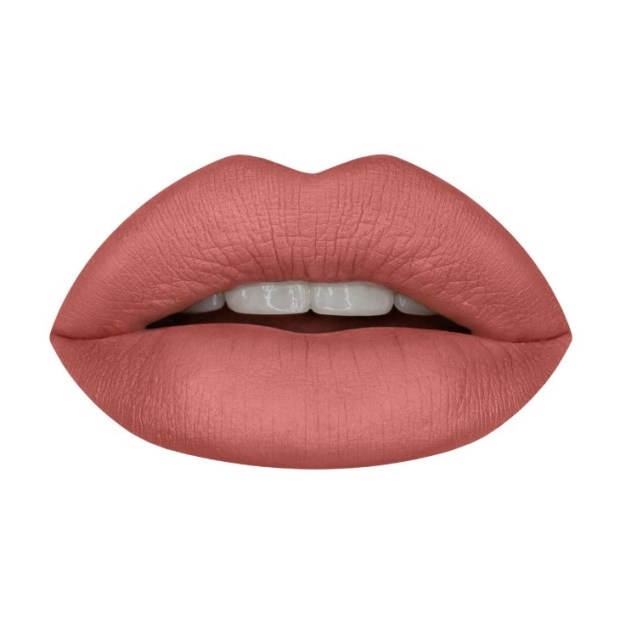 Huda Beauty Throwback Lip Kit