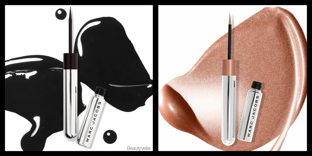 Marc Jacobs Highliner Liquid Gel Eyeliner