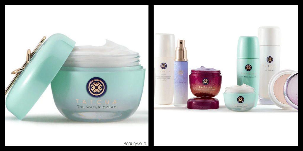 New Skincare!  Tatcha Holiday Collection 2019