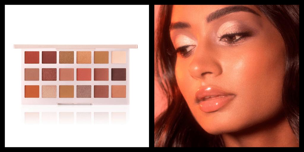 New Makeup! Ciaté London  Editor Palettes