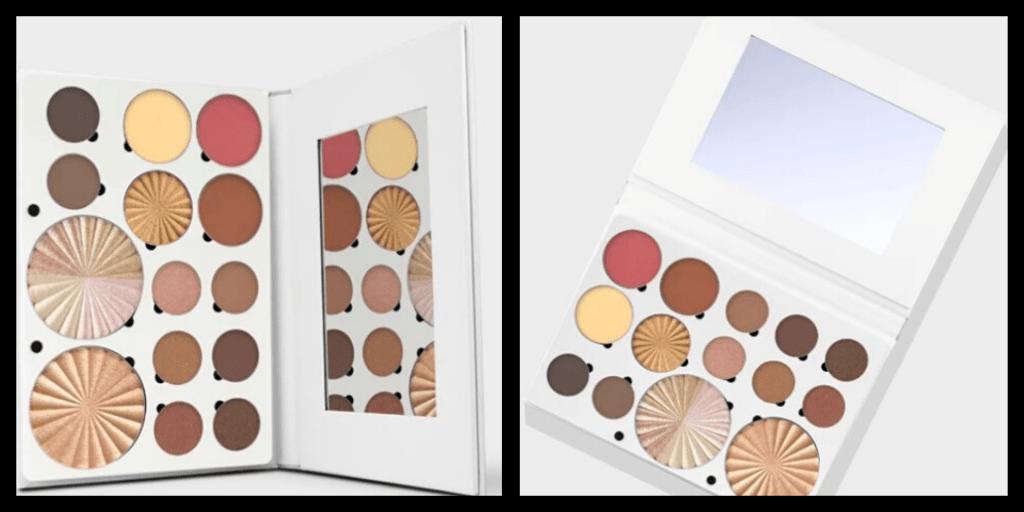 New Makeup!  Ofra Pro Palette - Soul