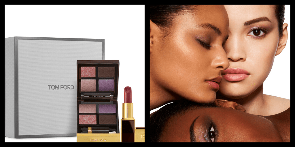 New Makeup! Tom Ford Collection Eye & Lip Set
