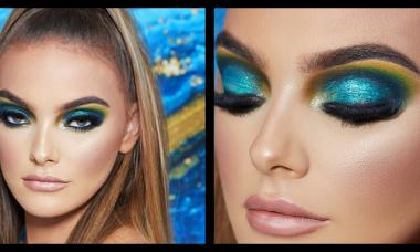 Beauty Bay Liquid Crystal Eyeshadow
