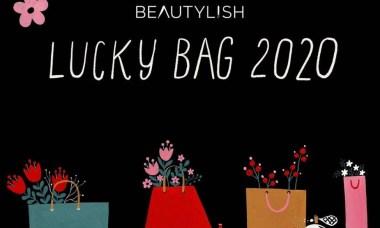 Beautylish Lucky Bag