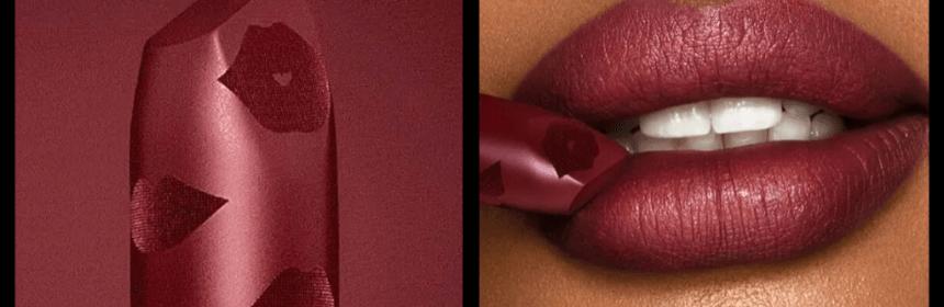 Charlotte Tilbury Matte Revolution Scarlet Spell Lipstick