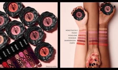 Kat Von D Lip and Blush