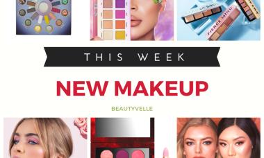 New Makeup Releases December 15