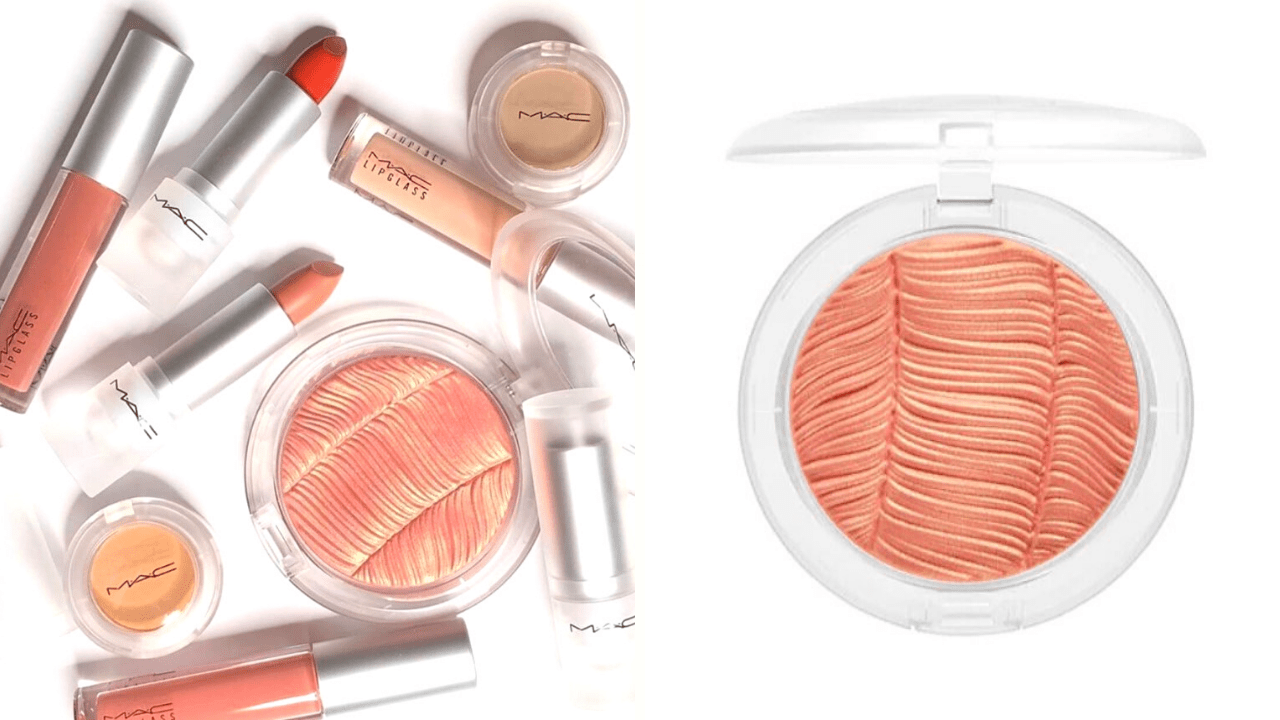 MAC 2020 Spring Collection Loud And Clear
