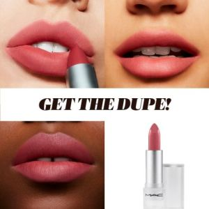 Get The Dupe! MAC Loud And Clear Baroque The Internet