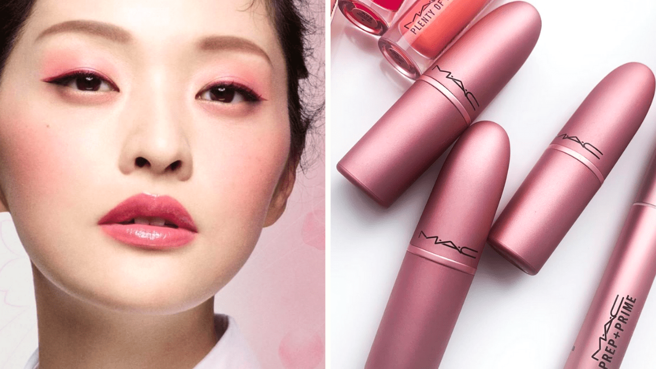Coming Soon! MAC Petal Power Spring 2020 Collection - Product Details!