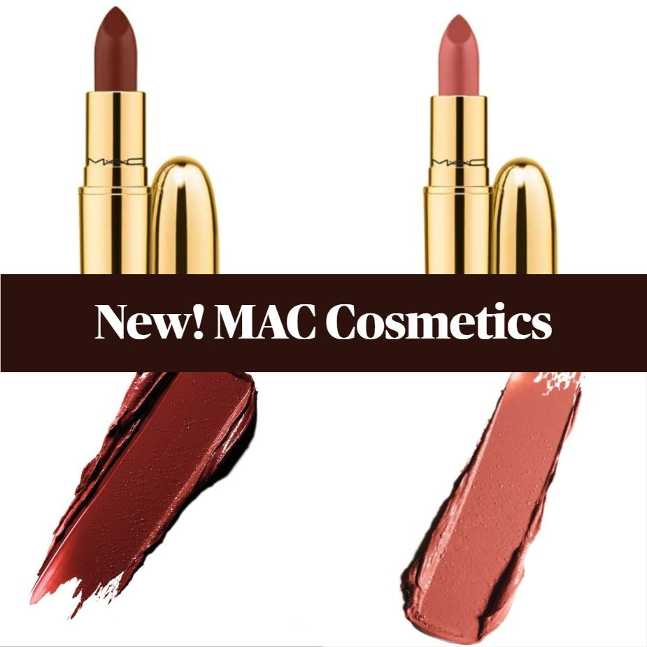 New! MAC Cosmetics Middle East's MAC Makers