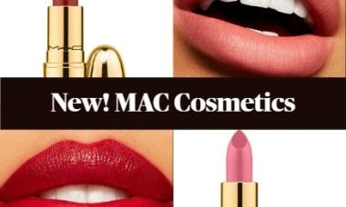 MAC Maker Lipsticks