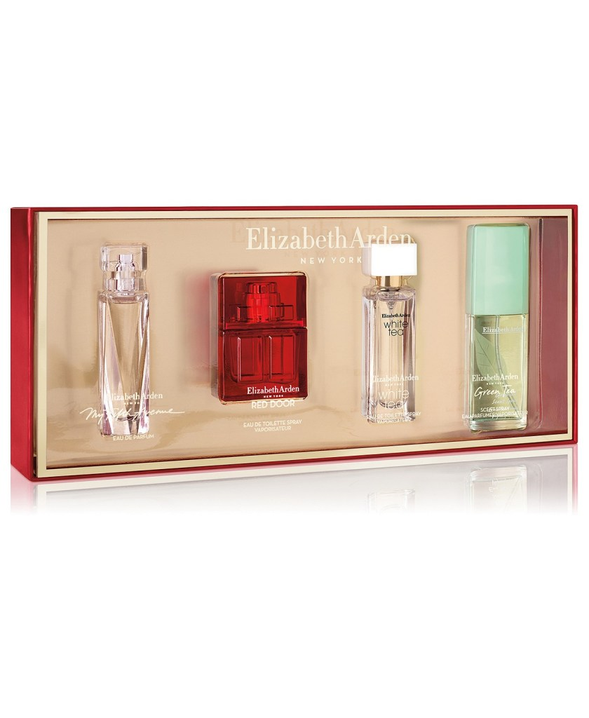 4-Pc. Mini Fragrance Gift Set