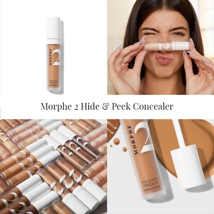 Morphe 2 Hide & Peek Concealer