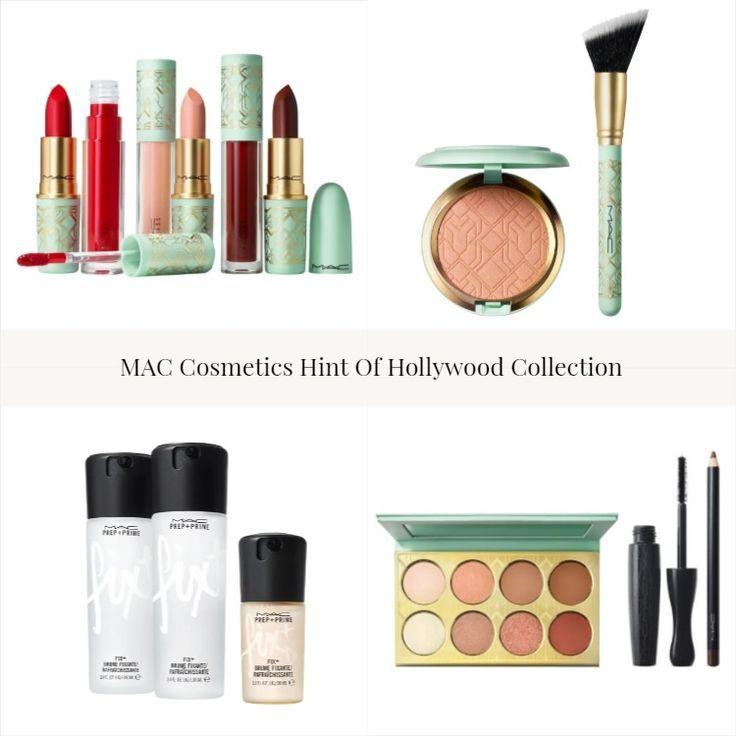 Sneak Peek!  MAC Cosmetics Hint Of Hollywood