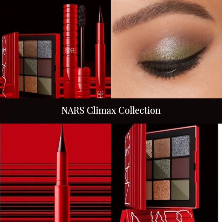 NARS Climax Collection