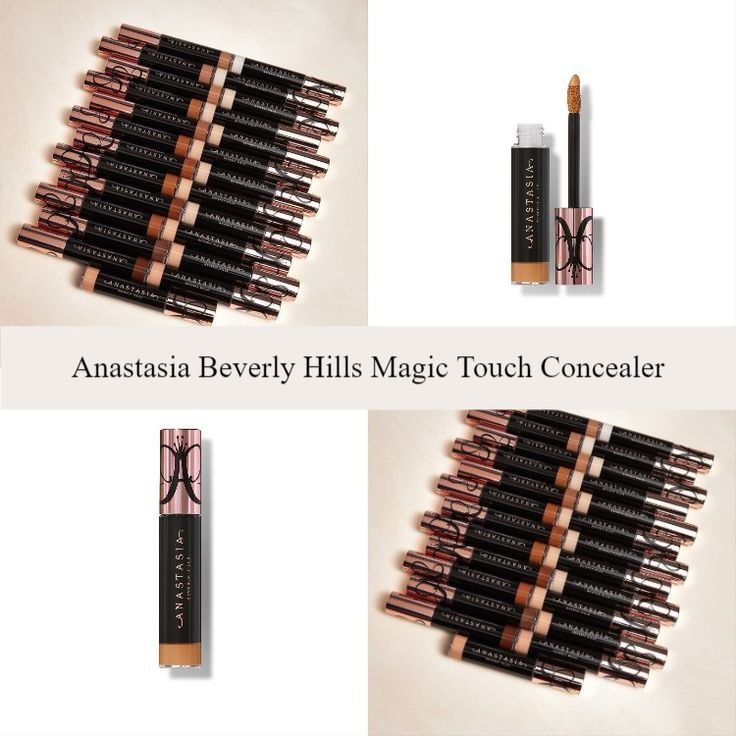 Anastasia Beverly Hills Magic Touch Concealer