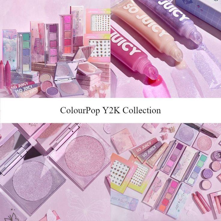ColourPop Y2K Collection