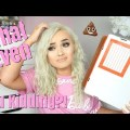 EBAY MYSTERY BOX UNBOXING | MAKEUP, HAIR & SKINCARE