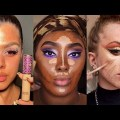 The Simplest Makeup Tutorials 2020 || DIY New Viral Makeup Movies