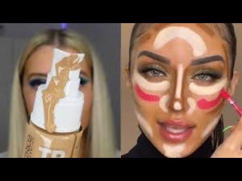 Enticing Make-up Tutorial Compilation 2020 ♥ VIRAL GLAM MAKEUP TUTORIAL