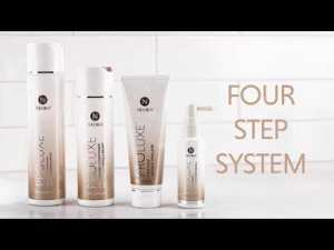 Neora ProLuxe Hair Care System (Sizzle Video)