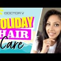 Doctor V – Vacation Hair Care | Pores and skin Of Coloration | Brown Or Sad Pores and skin