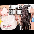 MY SHOWER ROUTINE | HAIR CARE, SKINCARE, HYGIENE ROUTINE, AND BODY CARE!