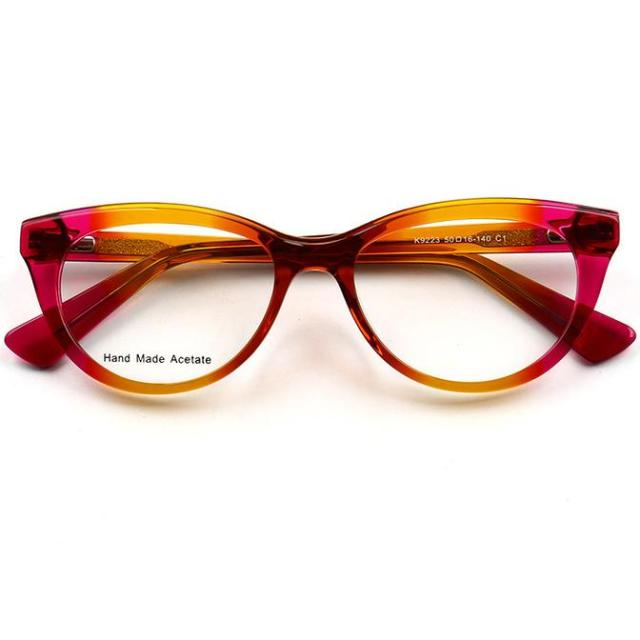 nou stil oferte exclusive produse de calitate Cum alegem ramele de ochelari de pe Jupitoo in functie de forma fetei?