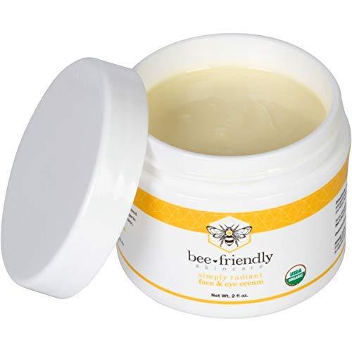bee friendly face & cream