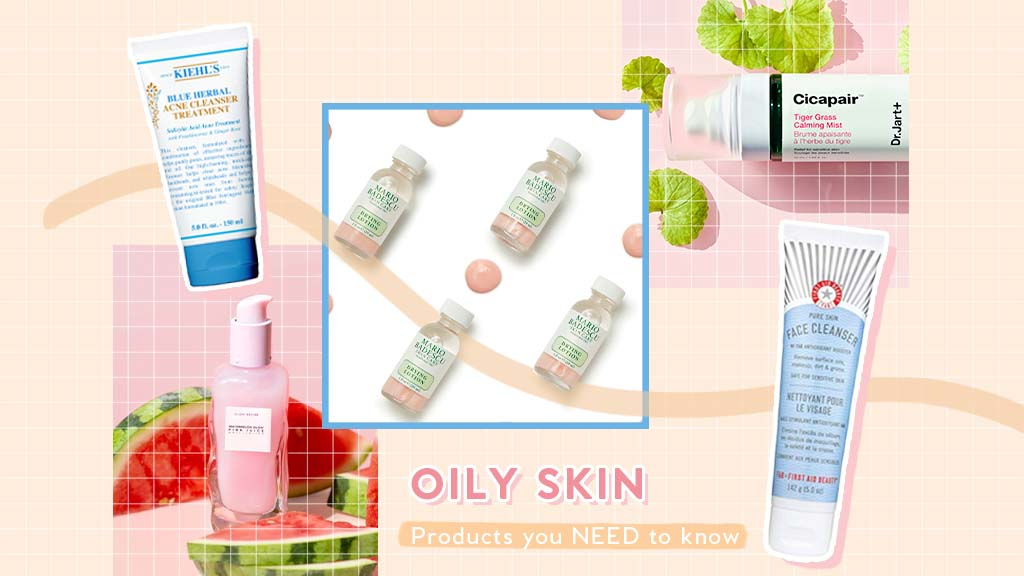 Best Products For Oily Acne Prone Skin At Sephora Spring Savings