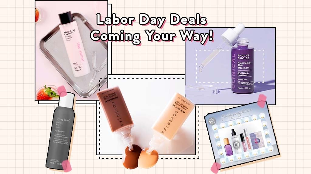 2020 Labor Day Sales That Are Happening Now Beauty Within
