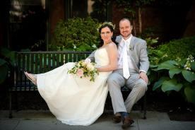 Maureen wedding